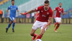 ЦСКА-София даде жертви след мача без значение срещу Берое, двама аут за началото на сезона