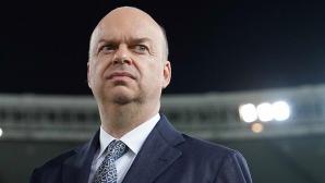 Фасоне: УЕФА ни изненада неприятно