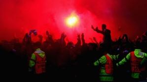 УЕФА наказва Ливърпул и Рома