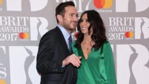 Франк и Кристин Лампард в очакване на бебе