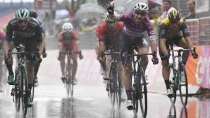 За първи път от 12 години италианец с повече от 3 победи в Джирото