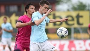 Кой ще играе в Първа лига? Дунав - Царско село 0:0, Иса изпуска дузпа
