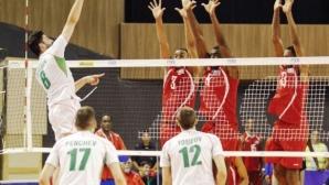 Телевизия подарява на феновете си дебютните мачове на волейнационалите в Лигата на нациите