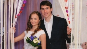 Световният шампион Шубенков стана баща на момче