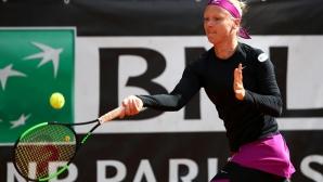 Бертенс се класира за четвъртфиналите на турнира в Нюрнберг
