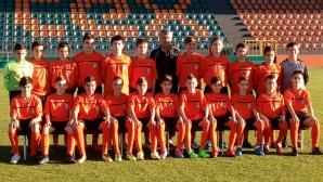 """Литекс е областен шампион в зона """"Велико Търново"""""""
