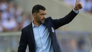 Сержио Консейсао продължи договора си с Порто