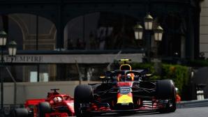 Фетел е уверен, че Ферари ще настигнат Ред Бул в Монако
