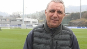 Стоичков: Ливърпул е по-мотивиран от Реал Мадрид