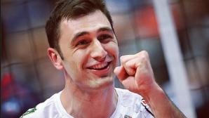 Цецо Соколов откри летния сезон (снимка)