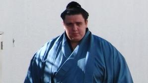 Шеста загуба за Даниел Иванов-Аоияма в Токио