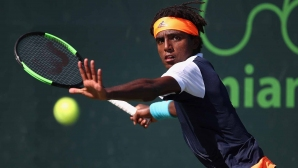 Робин Сьодерлинг: Шведският тенис се нуждае от звезда като Златан Ибрахимович