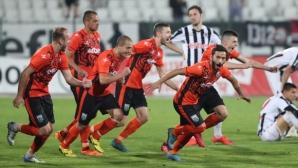 Кой ще играе в Първа лига?11-те на Витоша и Локо (Сф)