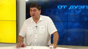 Боре Кьосев: Радо Стойчев подведе Казийски, Матей осъзна, че направи грешка