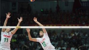 Виктор Йосифов: За нас бе важно да спечелим този мач