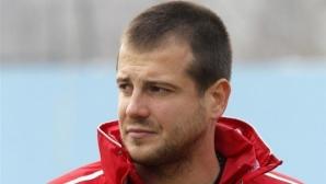 Лалатович: ЦСКА знае условията ми - да ми предлагат и да се разбираме