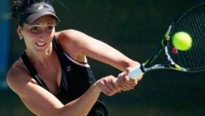 Найденова спечели титлата на двойки на турнир по тенис в Китай