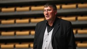 Георги Глушков ще присъства на конгреса на ФИБА Европа