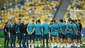 Противоречиви информации за състава на Реал Мадрид