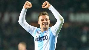 Италиански агент: Милинкович-Савич е договорен за Ман Юнайтед, но чакат продажбата на Погба