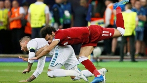 Министърът на спорта на Египет успокои феновете