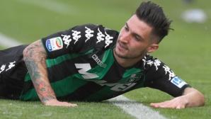Политано мечтае за трансфер в Интер