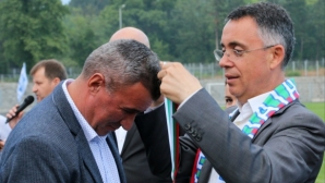 Кременлиев обяви голямата цел пред Арда (видео)