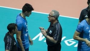 Хулио Веласко: Борихме се през целия мач, но това не бе достатъчно за успех срещу България