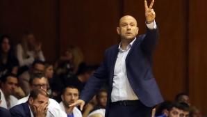 Константин Папазов: Бяхме по-добри