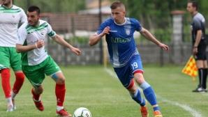 Севлиево завърши на второ място в Северозападната Трета лига