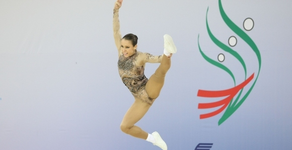 България с две четвърти и едно пето място на световното по спортна аеробика