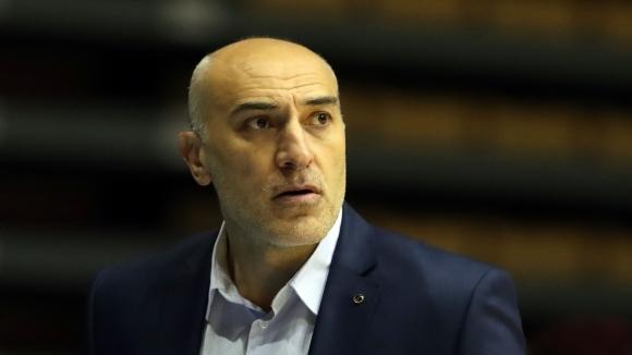 Любо Минчев дава пресконференция на 4 юни