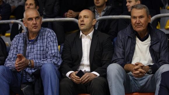Атанас Голомеев: Това не е автентичният Левски, очаквам обединение