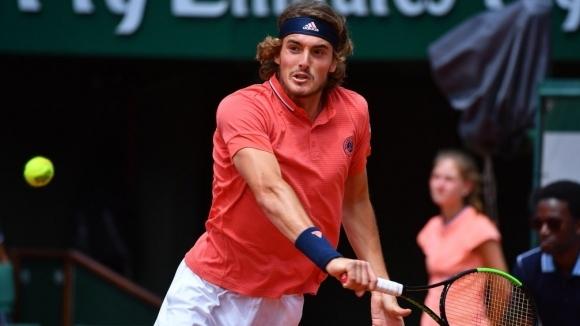 Циципас се надява да вдъхнови още гърци да играят тенис