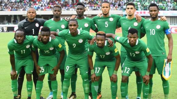 Нигерия завърши наравно с ДР Конго
