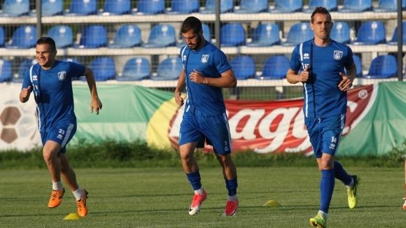Верея обявява новия треньор до няколко дни