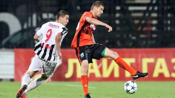 Георги Ангелов си тръгва от Витоша (Бистрица)