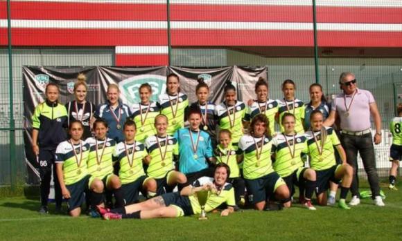 Български отбор с победа над Лестър