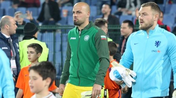 В Кипър: Николай Михайлов води преговори с Левски