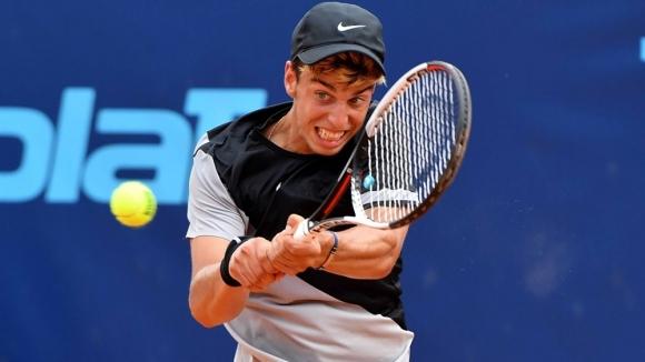 Адриан Андреев прелетя 18 места и вече е №6 в света