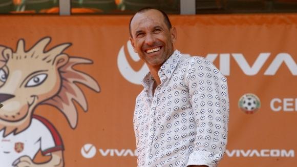 Мартин Петров предложил вариант за треньор на ЦСКА-София