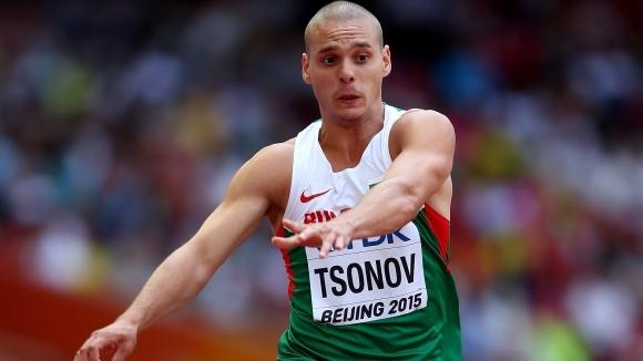 Георги Цонов с второ място в Рига и лично постижение за сезона