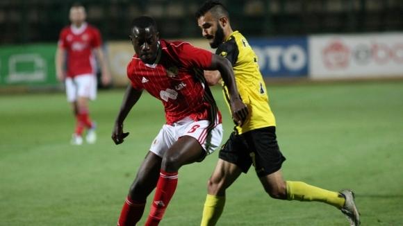 Крило на ЦСКА-София помогна на Гана за успех над Япония