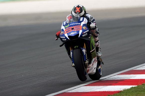 Yamaha: Лоренсо може да подкара отново наша машина в MotoGP