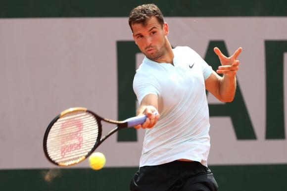 9e71912194d Григор не излезе на корта днес - Тенис - Sportal.bg