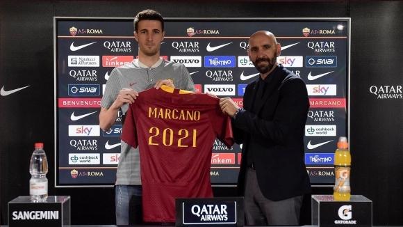 Рома привлече защитник от Порто
