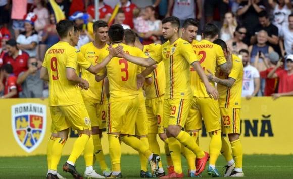 Румъния обърна Чили в контрола