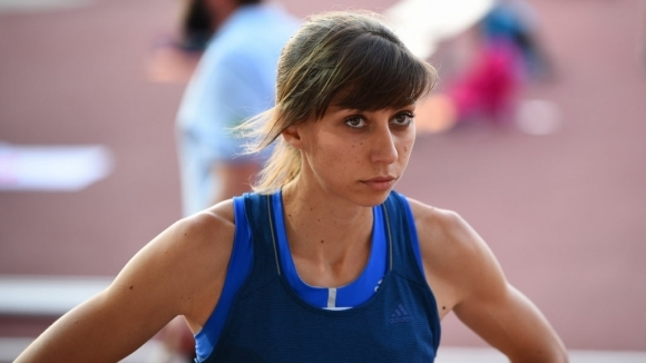 Мирела: Скоковете ми бяха доста по-добри от Китай