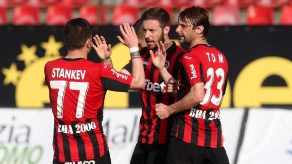 Локо (Сф) може да влезе в Първа лига
