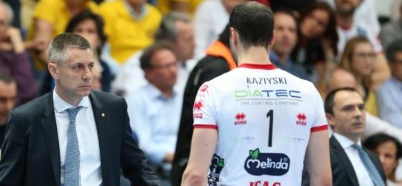 Радо Стойчев и Матей Казийски отново заедно в полски слабак!